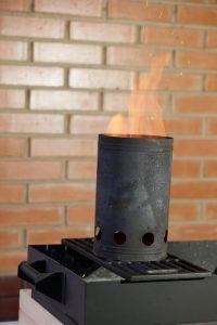 Стартер для розпалювання для Мангала PRO