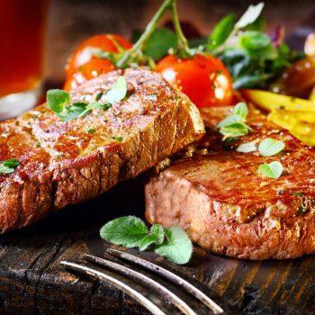 Як зіпсувати мясо маринадом